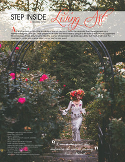 Sterling Mansion Magazine Feature