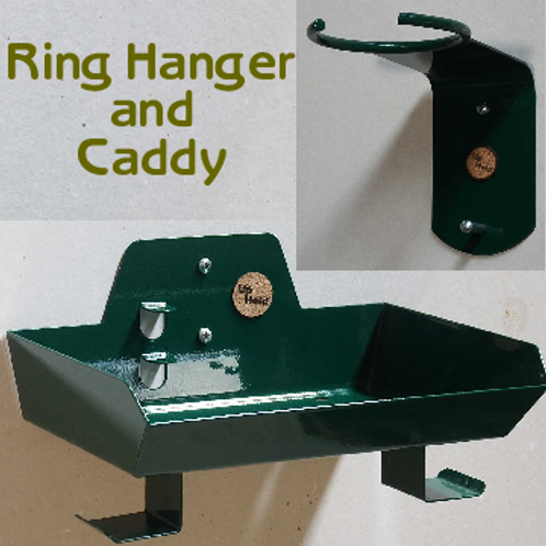 Ring Hanger/Caddy System
