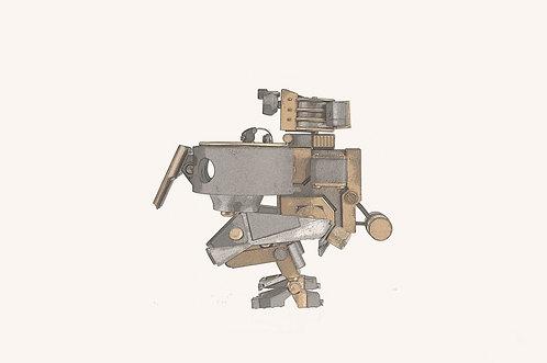Toilet Robot III