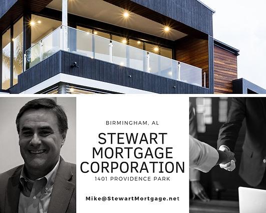 Stewart Mortgage Corporation 1401 Provid