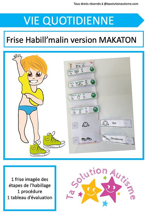 Habill'malin version MAKATON