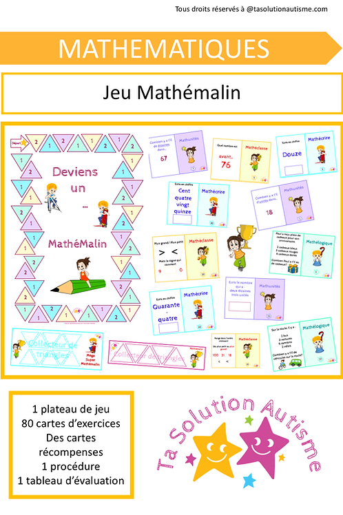 Mathémalin