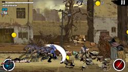 Apokalips X: Larian Maut