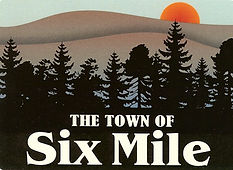 Town of Six Mile SC