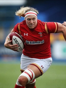 Bex Welsh rugby team