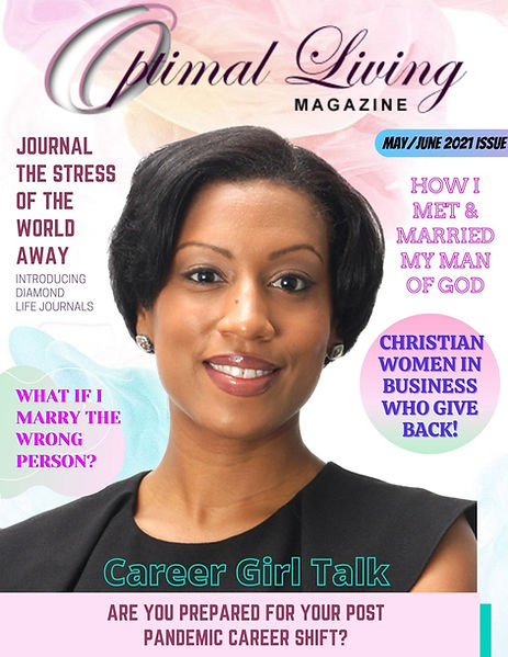2021 Christian Women in Business Who Giv