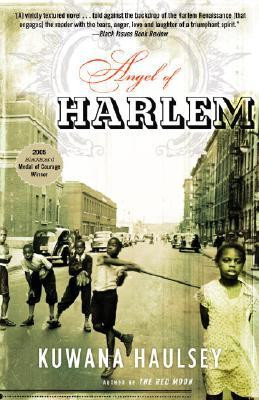 Angel of Harlem by Kuwana Haulsey