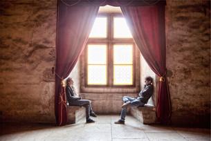Listening Meditation Part 1:  Listening vs. Speaking
