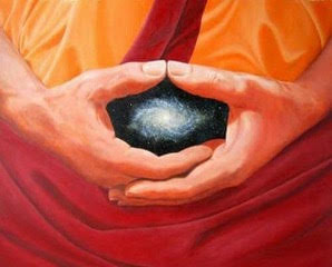 Finding Space to Choose Meditation