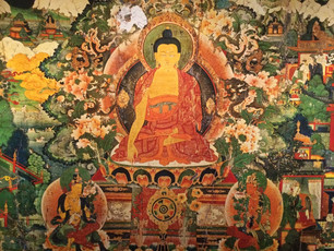 Meditation (Part 1) - Sitting With Ourselves, Just As We Are