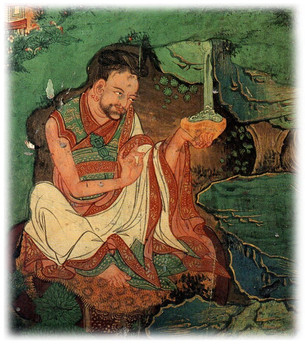 Tilopa And The Path Of No Action
