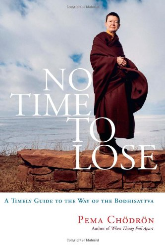 No Time to Lose - Pema Chodron