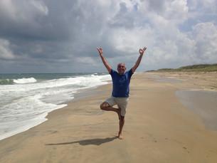 Crazy Wisdom Part 2: Meditation