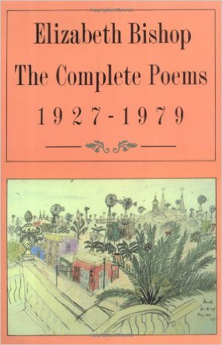 The Complete Poems 1927-1979 - Elizabeth Bishop