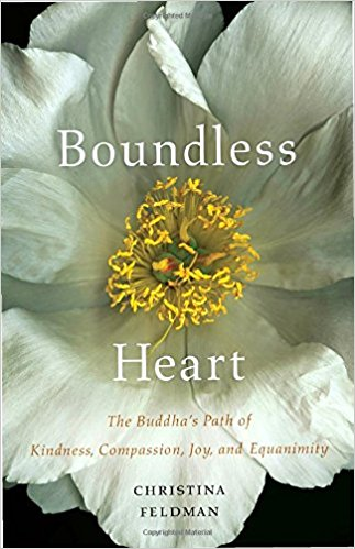 Boundless Heart - Christina Feldman