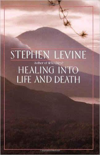 Healing into Life and Death - Stephen Levine