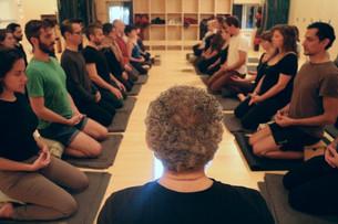 Hara Meditation