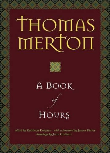 A Book of Hours - Thomas Murton