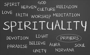 Religion or Spirituality?