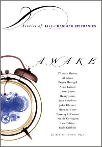 Awake Stories of Life-Changing Epiphanies - Thomas Dyja