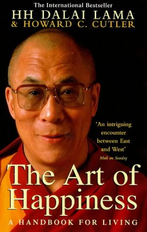 The Art of Happiness - Dalai Lama