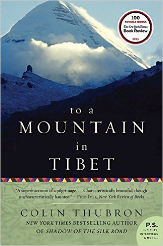 To_a_Mountain_in_Tibet_–_Colin_Thubron