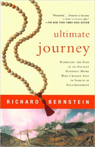Ultimate Journey - Richard Bernstein