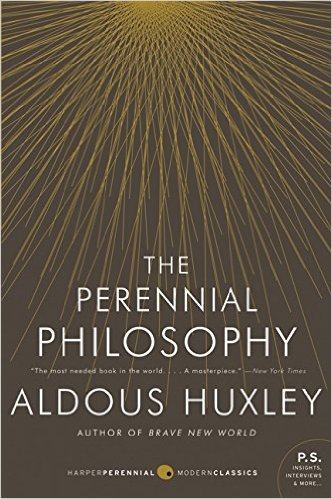 The Perennial Philosophy - Aldous Huxley