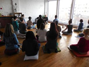 Metta Meditation: The Power To Transform