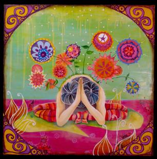 Our Wellspring of Appreciative Joy (Mudita: The Third of the Four Brahma Viharas)
