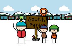 south pak