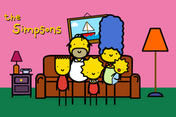the siimpsons
