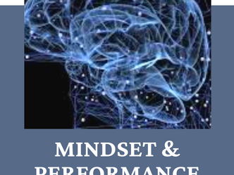 What is a mindset & Performance Coach?