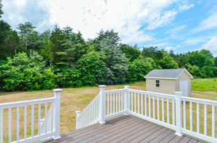 Deck: Cottagewood
