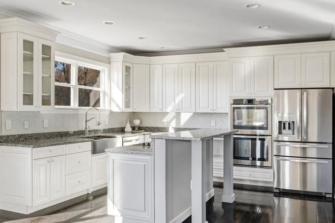 Kitchen: Clifton II
