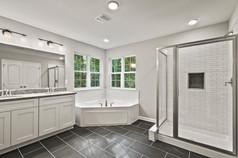 Clifton: Master Bath