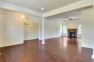 Open Floor: Cottagewood