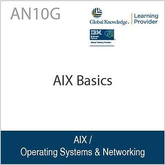 AN10G | AIX Basics