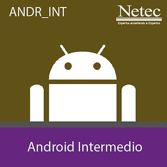 ANDR_INT   Android Intermedio