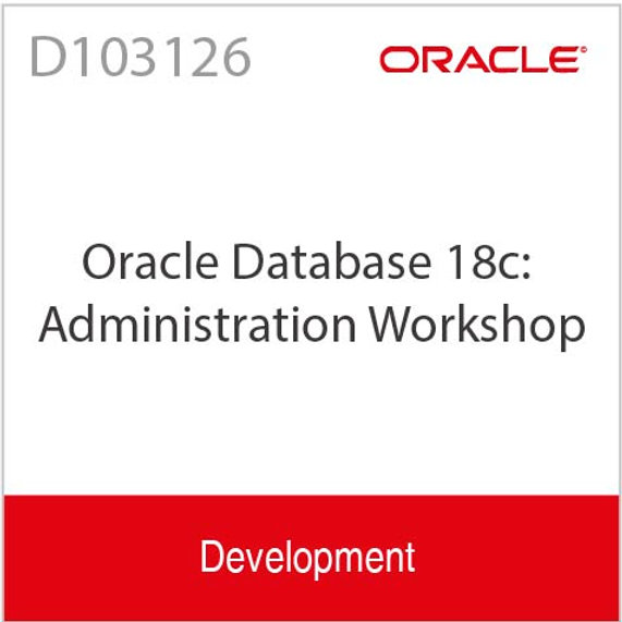 D103126 | Oracle Database