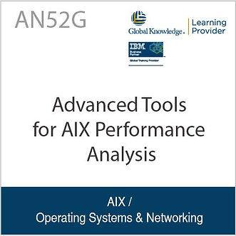 AN52G | Advanced Tools for AIX Performance Analysis
