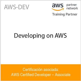 AWS-DEV | Developing on AWS