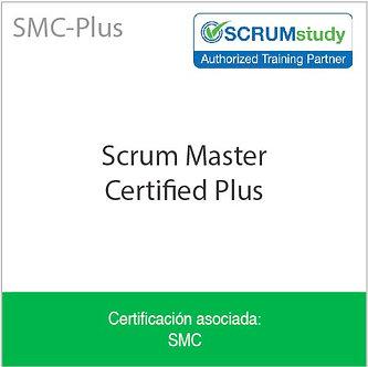 SMC Plus | Scrum Master Certified Plus
