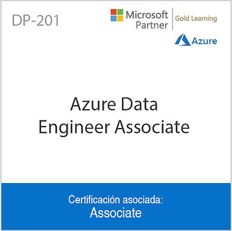 DP-201 | Azure Data Engineer Associate