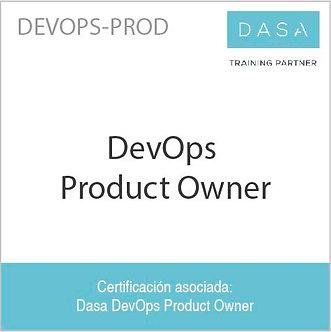 DEVOPS-PROD | DevOps Product Owner