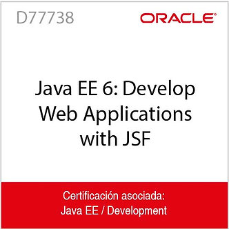 D77738 | Java EE 6: Develop Web Applications with JSF
