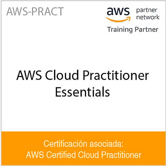 AWS-PRACT   AWS Cloud Practitioner Essentials