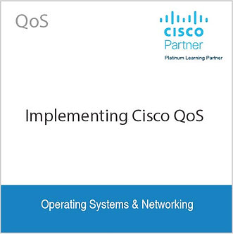 QoS | Implementing Cisco Quality of Service