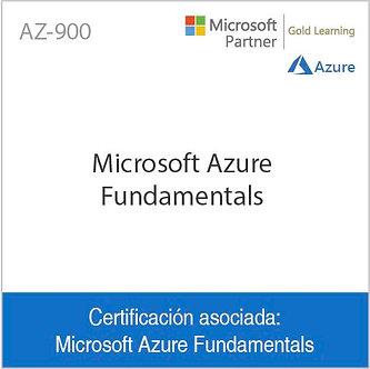 AZ-900 | Microsoft Azure Fundamentals