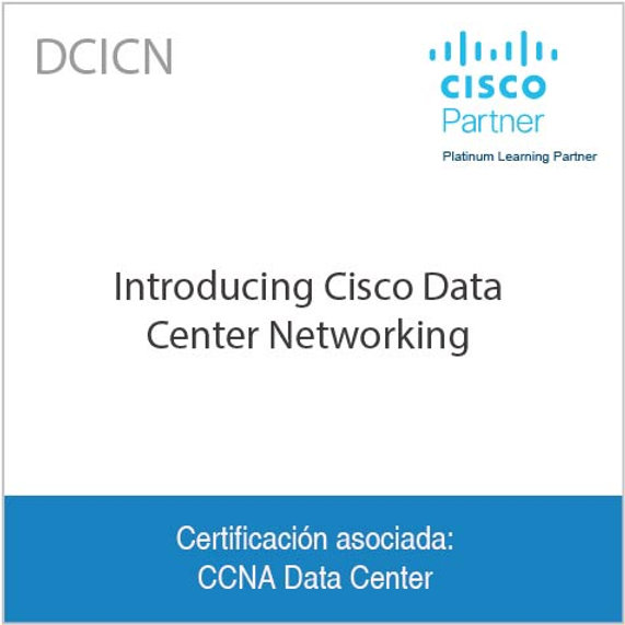 DCICN - Introducing Cisco